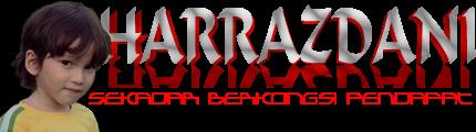 harrazdani