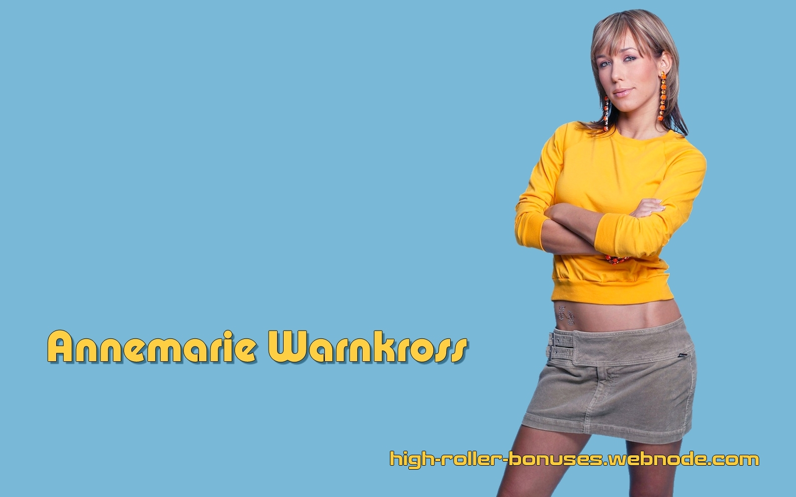 Nackt Bilder : Annemarie Warnkross Nude Galeries   nackter arsch.com