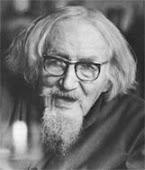 Eugène Bizeau à 100 ans