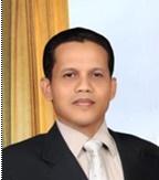 Dr Ali Muzakir