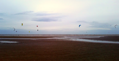 beach, simple rules, kite surfing, st annes-on-sea,