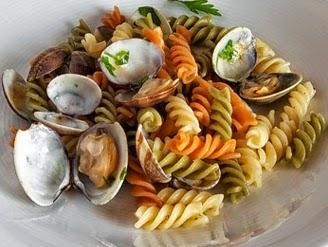 La gastrocinemia siete platos de pasta - Platos de pasta sencillos ...