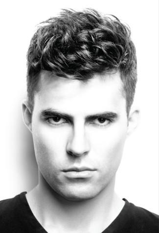 Te aconsejo este corte de cabello para tener estilo - El mejor peinado del mundo para hombres ...