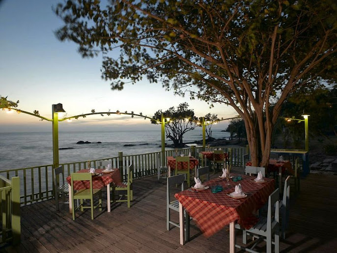 Sai Kaew Beach Resort Dining