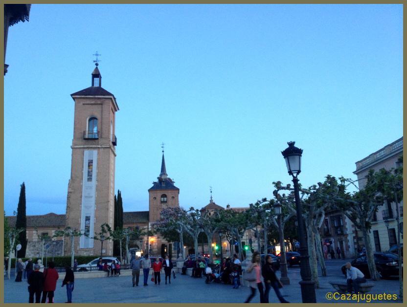 cerca charla hacerse una paja en Alcalá de Henares