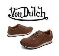 Buy Von Dutch Footwear Min 75% & Extra 10% off at Rs. 2159 : Buytoearn
