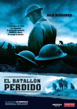 Batallón Perdido (2001)