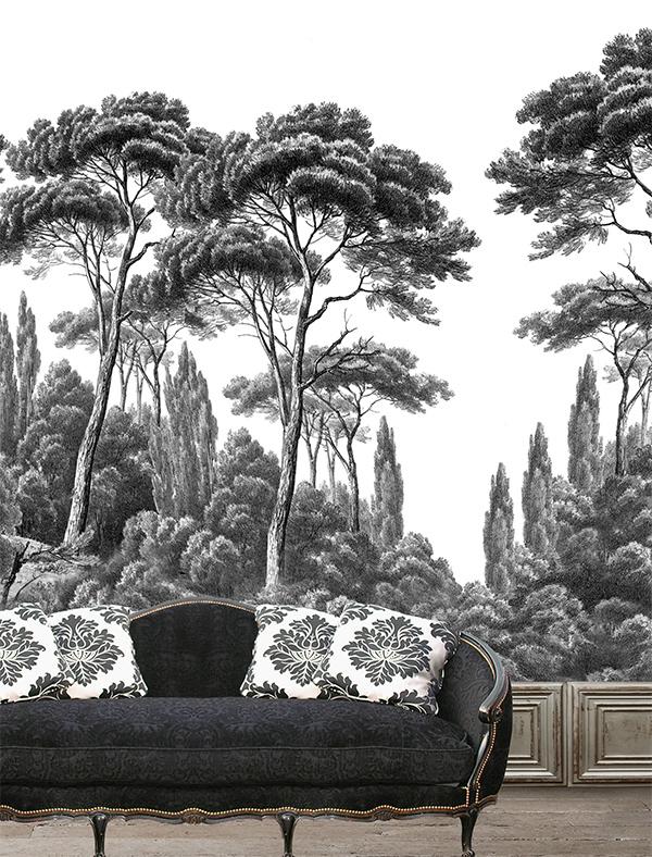 ananb pins et cypr s noir et blanc. Black Bedroom Furniture Sets. Home Design Ideas