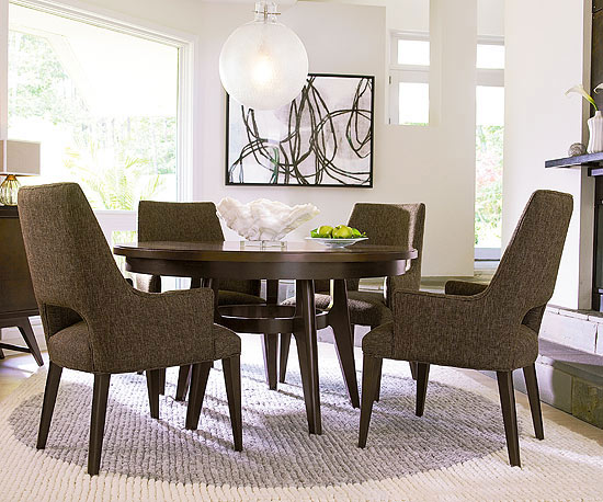 Modern Furniture Design: 2013 Dining Room Furniture Collection : BHG  Furniture