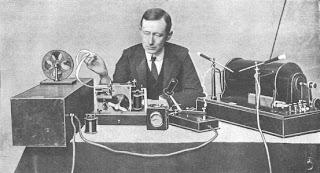 Sejarah Teknologi Informasi dan Komunikasi