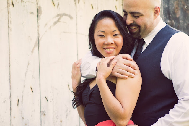 Boro Photography: Creative Visions - Kristina and Marcus, Sneak Peek - New Hampshire Engagement