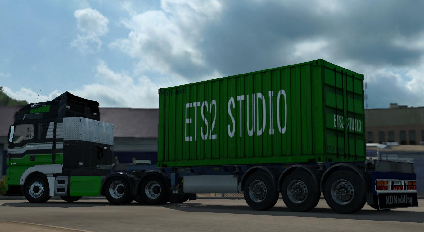 Euro truck simulator 2 scandinavia (2015) pc скачать через торрент.
