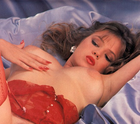 traci lords 1984