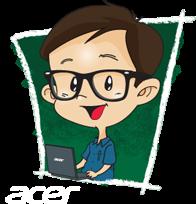 Acer Guru Era Baru