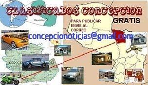 CLASIFICADOS DE CONCEPCION