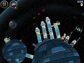 Angry bird star wars 2012 full crack gratis