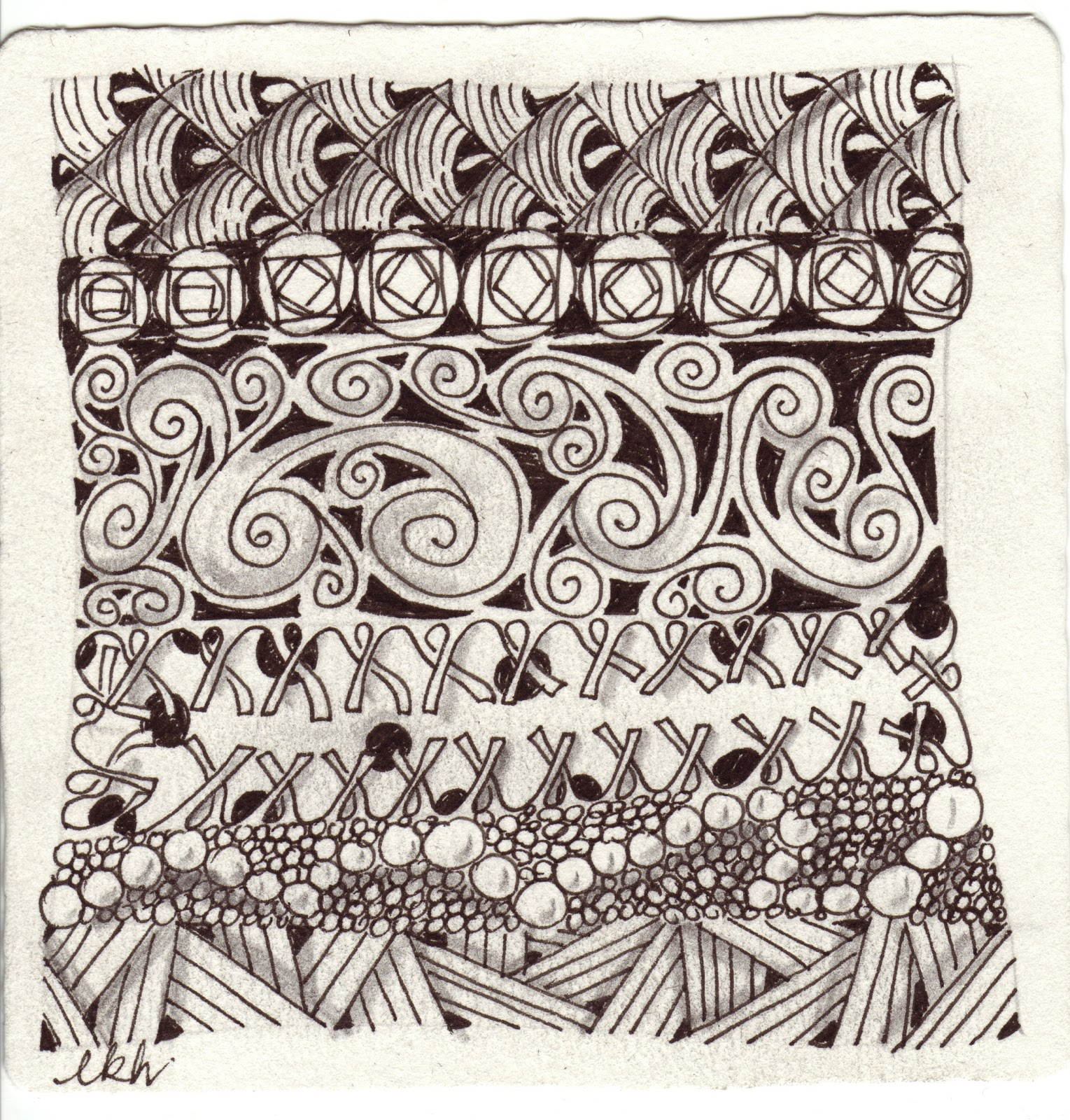 how to become a certified zentangle teacher