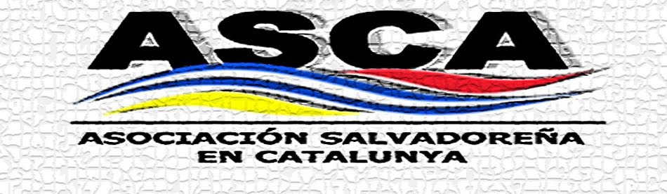 Asociación Salvadoreña en Catalunya