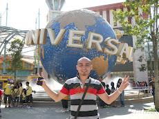 2010 Dec Universal Studio Spore