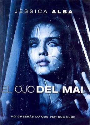 El Ojo [2008]HD [1080p] Latino [GoogleDrive] SilvestreHD
