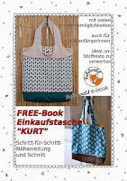 """freebook """"Kurt"""" von Herzekleid"""