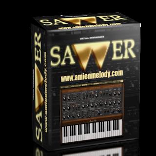 Image-Line Sawer v1.1.4