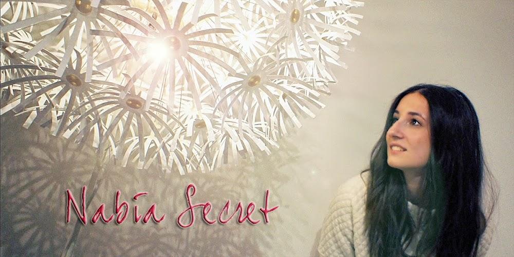Nabia Secret