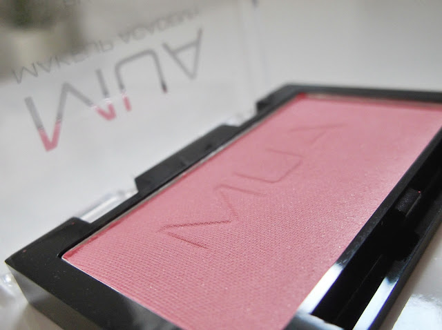 mua blush shade 1
