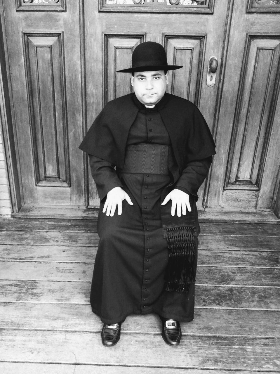 Padre Rodrigo da Silva