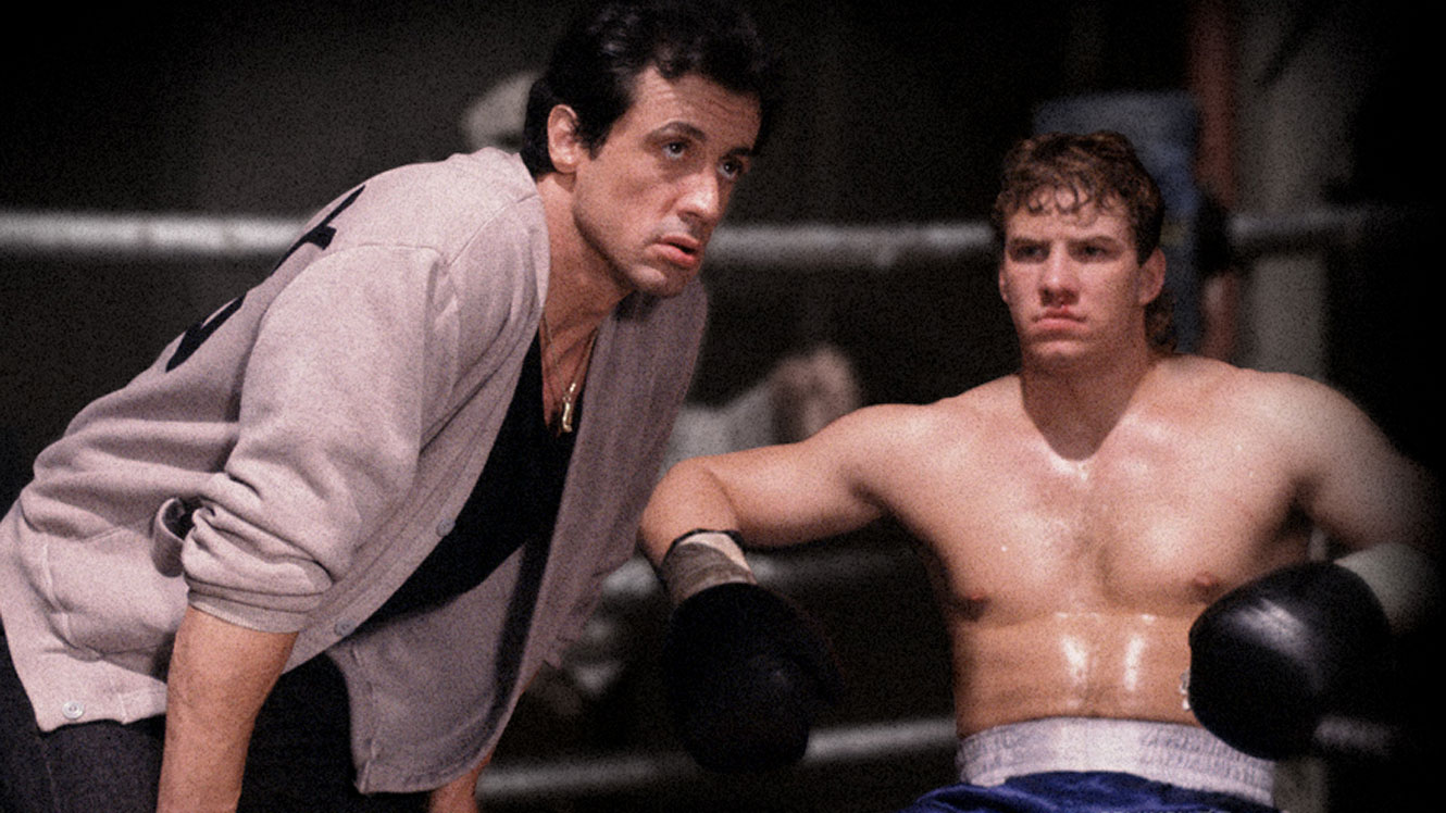 Image result for rocky five