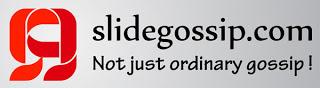 Logo slidegossip.com