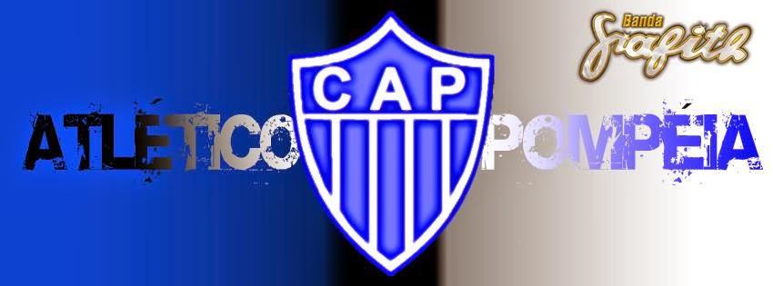 CLUBE ATLÉTICO POMPÉIA NOSSO PARCEIRO