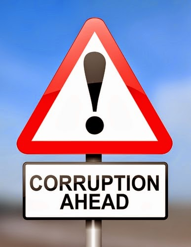 Corruption In Poor Countries