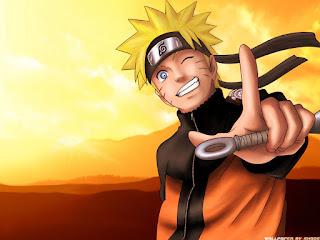 Gambar Naruto Keren