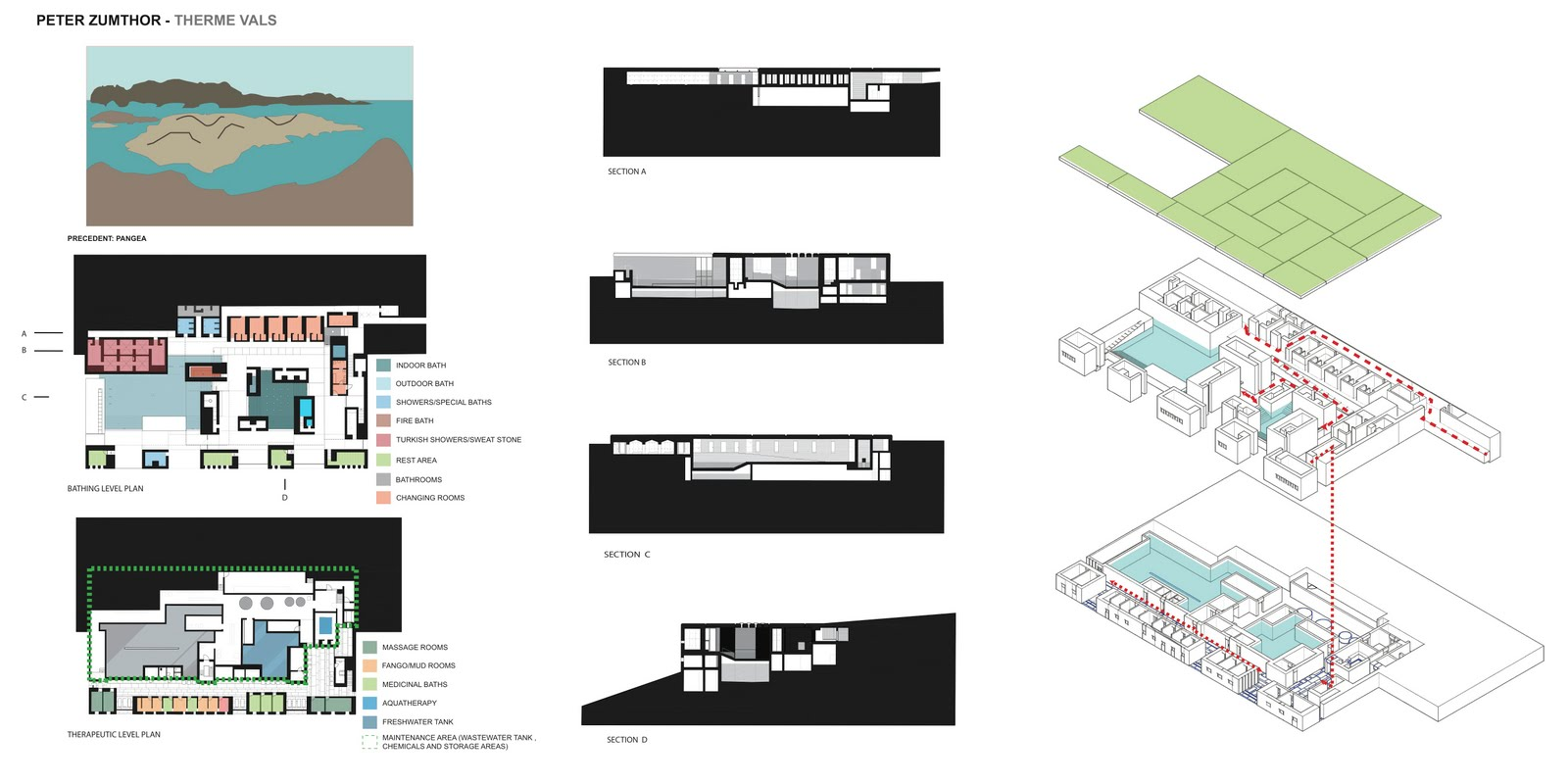 final year architecture thesis projects