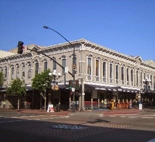 san diego historic buildings