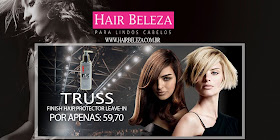 Parceria Hair Beleza