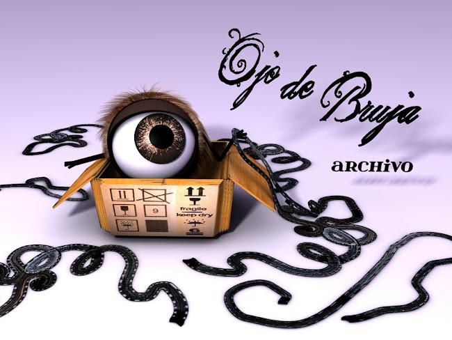 Ojo de Bruja Producciones - Archivo de Noticias