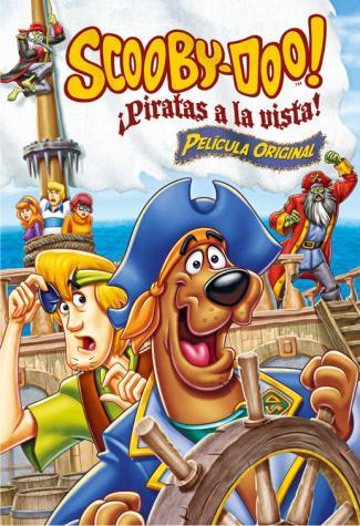 Scooby-Doo y los Piratas (2011)