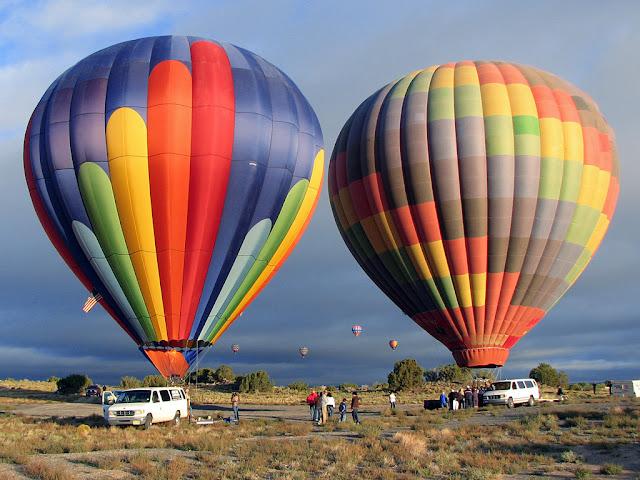 Albuquerque Balloon Festival5
