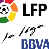 FUTBOL CALENDARIO LIGA BBVA 2012/13