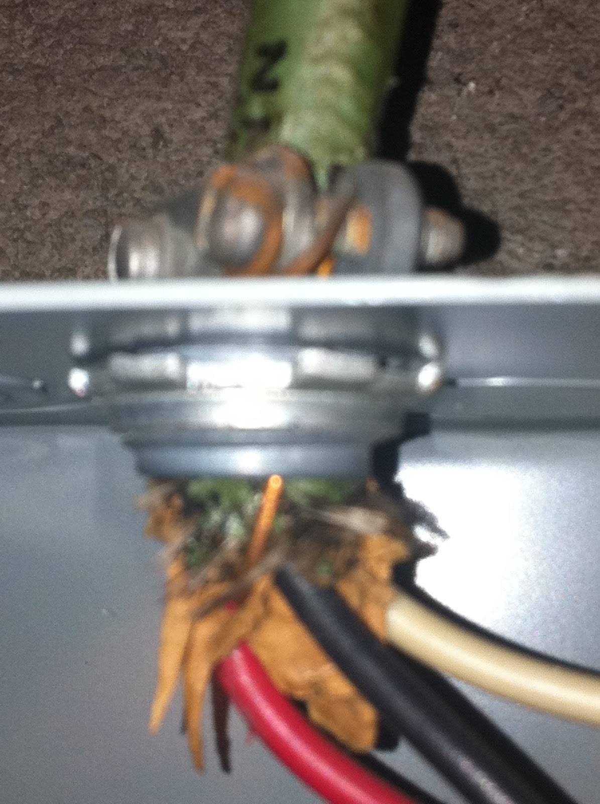 GEN3 Electric (215) 352-5963: Need to Ground my outlets