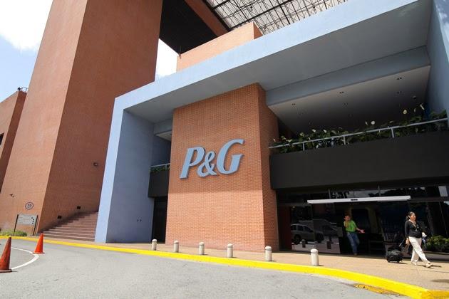Procter & Gamble habría sobrefacturado importaciones en Venezuela para  transferir dólares a tasa oficial | La Tabla Blog #periodismodedatos