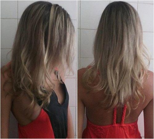 Cuidando dos cabelos com L'una System