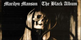 Marilyn Manson (2006) - The Black Album