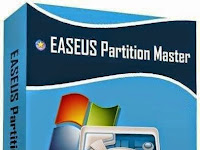 Download EaseUS Partition Master 10.2 Full Patch Version