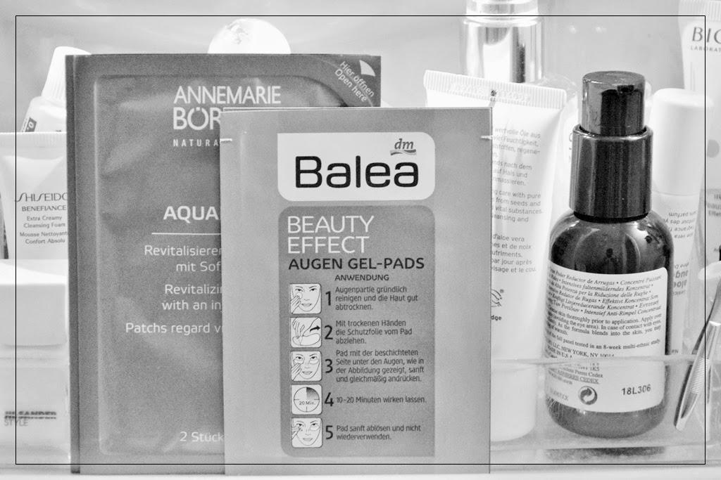 Tips for skin care for dry eyelids