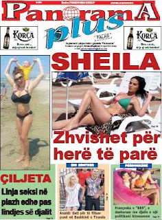 Revista PANORAMA PLUS - 22 Qershor 2013