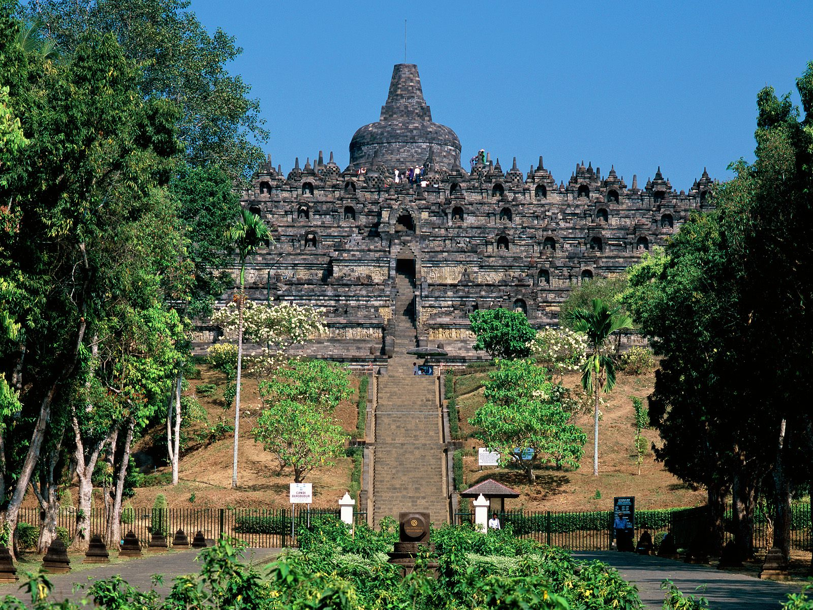 Indonesia Tourist Destinations