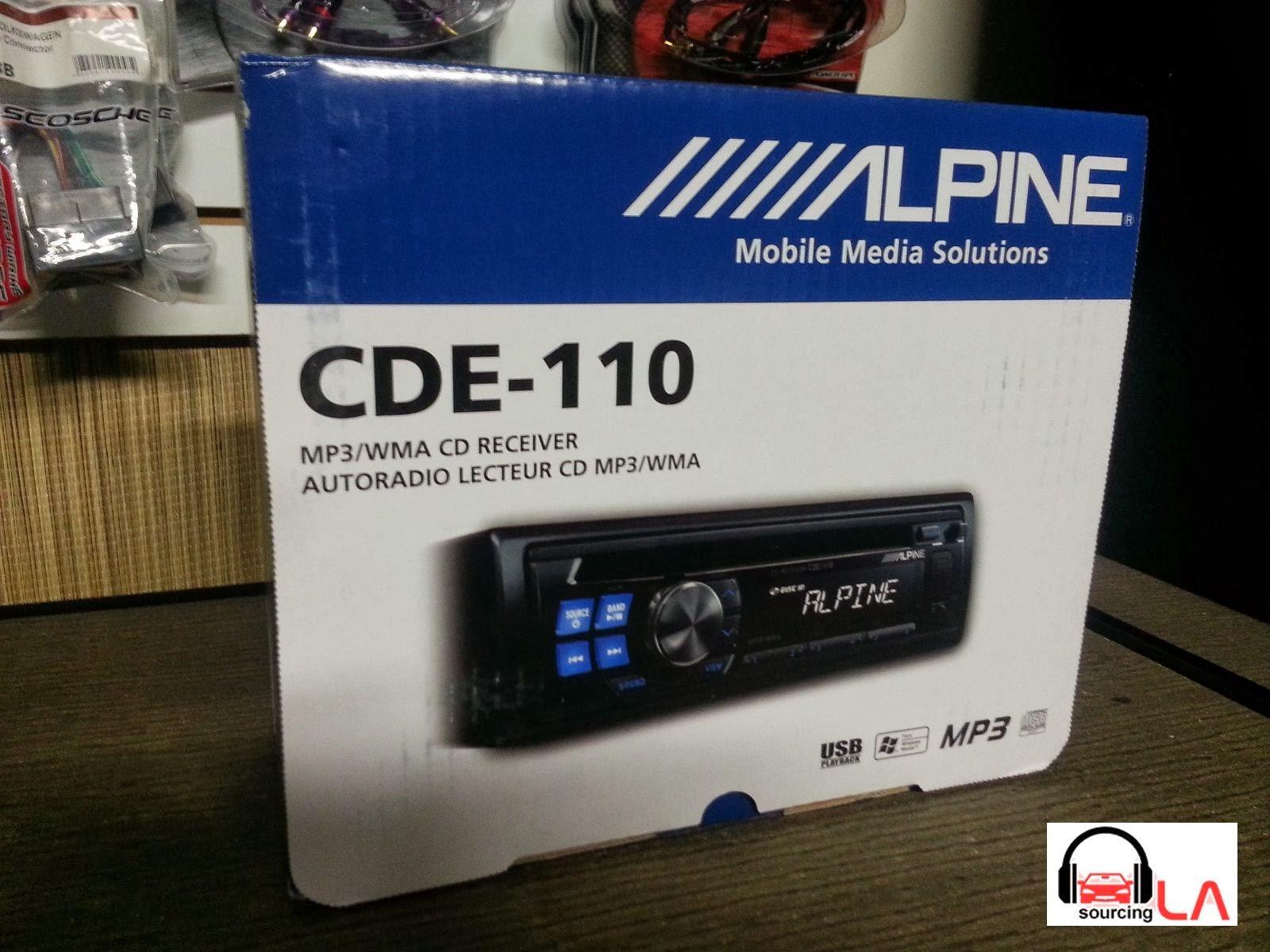 CDE-110